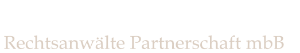 Linnemann Rechtsanwälte Partnerschaft